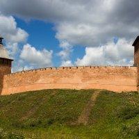 Великий Новгород. Кремль :: Оксана Пучкова