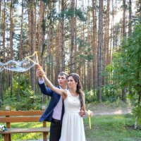 Булат и Венера :: Лилия Мавлюшова