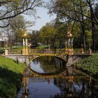 прогулки по Пушкину :: Рома Григорьев