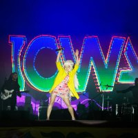 Концерт IOWA :: Владимир Кочкин