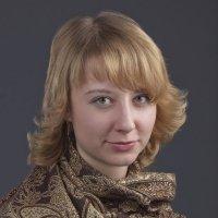 Юлия :: Олег Мартоник