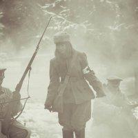 По следам армии Капелля :: Ирина Кулагина