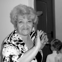 Наша любимая воспитательница! Надежда Николаевна! :: Елизавета Успенская