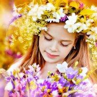 Яркое лето :: Ксения Дерзкая