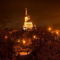 любимый Харьков :: Виктория Беликова