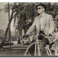 Вело прогулка в Английском стиле №22 :: Сергей Шруба