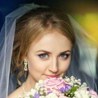 Свадьба Дмитрий и Юлия 09.07.2015 :: Виктор Соколов