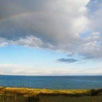 Озеро Иссык-Куль :: Владимир