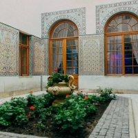 Арабский дворик :: Ivan teamen