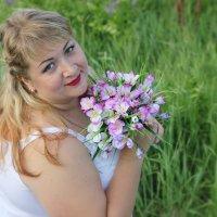 лето :: Оля Терентьева