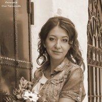 Невеста :: Оля Терентьева
