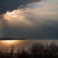 Осень поздняя :: Виктор Четошников