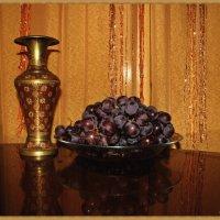Сладость винограда :: Лидия (naum.lidiya)