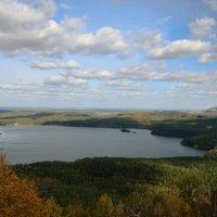 озеро аракуль :: Константин Трапезников