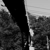 переходной мост :: Николай Семёнов
