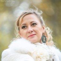...Ксюша :: Elena Tatarko (фотограф)