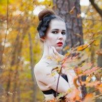 Осень :: Ирина Овсюк