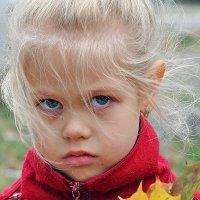 Не обижайте детей...никогда :: Александр Бойко