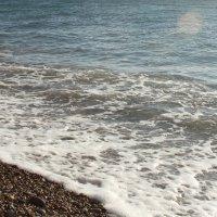 Морская лазурь :: Марина Щуцких