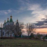 Пичаево. :: Александр Тулупов