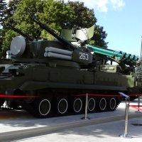 Боевая машина пехоты :: Дмитрий Никитин