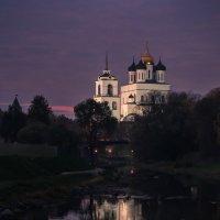 Троицкий собор (Псков) :: Анна Семенова