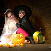 Ужасы Halloween 2013 :: Артем Кутовский
