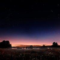 Рассвет в Тихоново :: Ayrat Abzalov