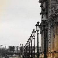 Париж.Лувр :: Galina Belugina