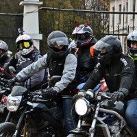 Мотоциклисты :: Сергей F