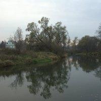 Осень на Истре :: Александра