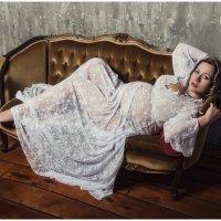 Даша :: Ольга Степанова