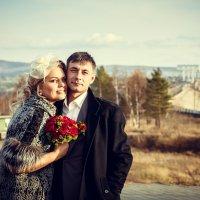 Инга и Алексей :: Аннета /Анна/ Шу