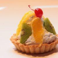 Долгожданный десерт :: Наталья
