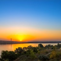 Утреннее блаженство :: Denis Aksenov