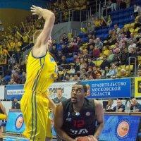Баскетбол :: Светлана Яковлева