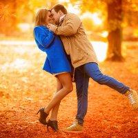 Осень :: Anton Shubnyy