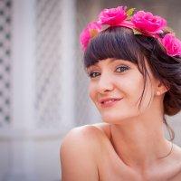 Портрет :: Катя Богомолова