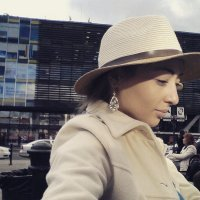 осень :: Ольга Матусевичуте