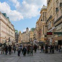 Вена. :: Владимир Леликов