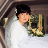 Кристина :: Сергей и Ирина Хомич
