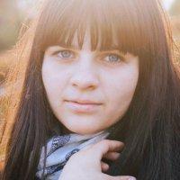 Анастасия :: Оксана Колесникова