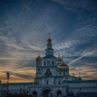 Ново Иерусалимский монастырь :: Иван Анисимов