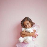 дети :: Катя Богомолова