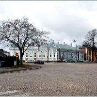 Музей Русских самоваров. :: Вера