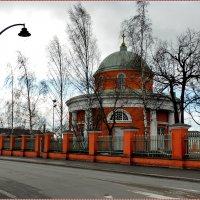 Православная церковь Св. Петра и Павла :: Вера
