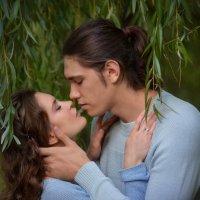 Поцелуй меня! :: Анита Гавриш