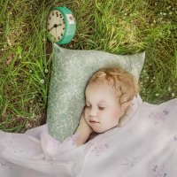 Пора спать... :: Мария Буданова