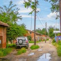 "В поисках ""Туапсинки""... :: Юлия Бабитко"