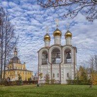 Никольский монастырь :: Марина Назарова